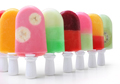 Buy the Zoku popsicle maker for quick popsicles here.